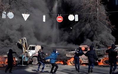 Глава КГГА просит коммерческие и частные организации Киева сделать 19 февраля выходным днем