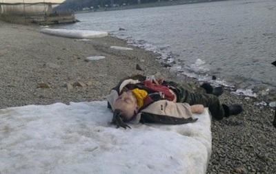 На Трухановом острове нашли труп активиста