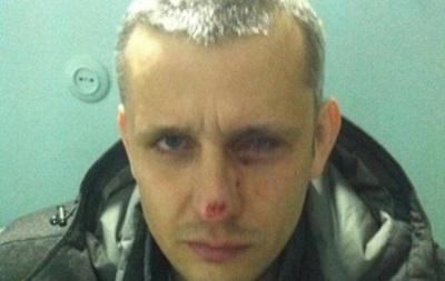 Журналист был активистом Майдана