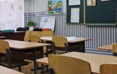 Школы и детсады в центре столицы объявили выходной