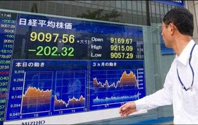 Итоги торгов на международном фондовом рынке за 18 февраля