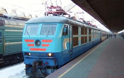 В поезде Львов-Киев милиция нашла самодельные взрывные устройства