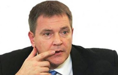 Обострение ситуации в Украине произошло из-за Меркель - Колесниченко