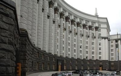 Кабмин и аппарат Верховной Рады работают в штатном режиме