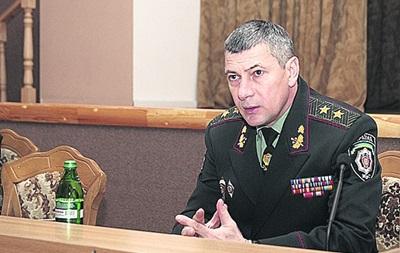 Военнослужащих ВВ мог застрелить снайпер – МВД