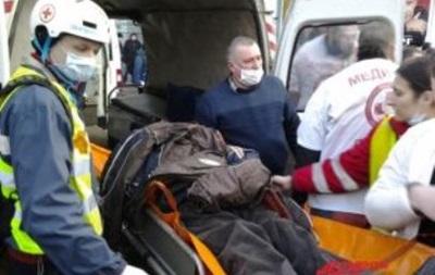 19 человек в Киеве скончались от огнестрельных ранений