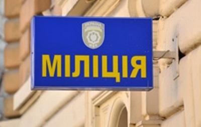 Во Львове захватили горотдел милиции и выпустили задержанных