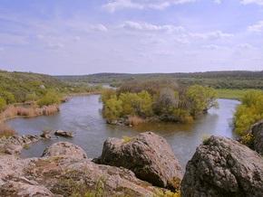 В Николаевской области создан национальный парк Бужский Гард