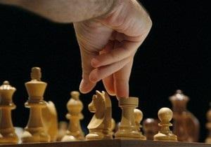 Завтра в киевском парке Шевченко пройдет сеанс одновременной игры в шахматы
