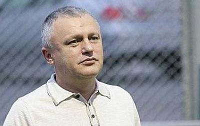 Суркис: Мы вынуждены подчиниться UEFA