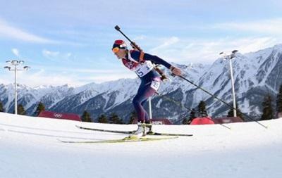 Сочи-2014: Норвегия выигрывает дебютную смешанную эстафету, Украина - восьмая