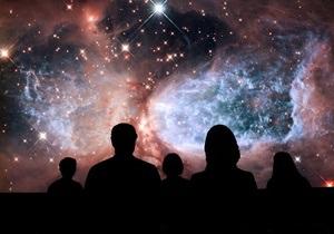 Ученые изучили химический состав юной Вселенной