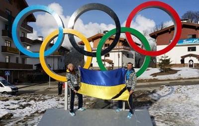 Украинская спортсменка и ее тренер отказались от участия в Олимпиаде в знак протеста