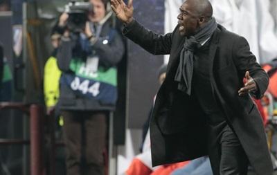 Испанский Атлетико увозит минимальную победу из Милана
