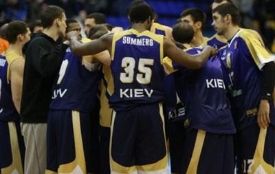 Баскетбол: Будивельник и Химик прорываются в Топ-16 Еврокубка