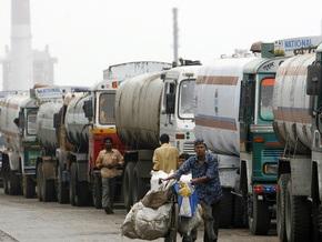 Экспортная пошлина на российскую нефть составит $152,8 за тонну