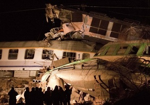 Следствие назвало предположительную причину столкновения поездов в Польше 3 марта