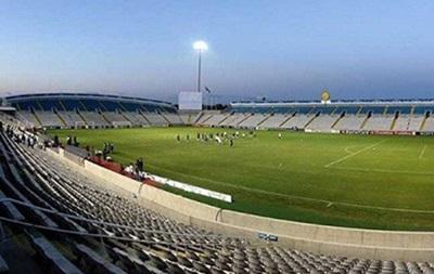 Динамо и Валенсия сыграют на Кипре почти без зрителей