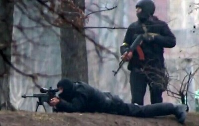 В ближайшие часы в Киеве введут чрезвычайное положение - Национальный штаб сопротивления