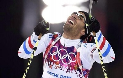 Олимпиада-2014: Двукратный олимпийский чемпион слег с простудой