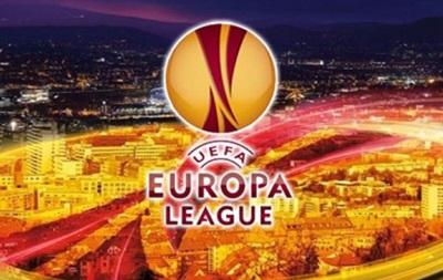 Сегодня четыре украинские команды вступают в борьбу за еврокубок