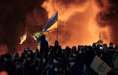 В Польше считают возможной гражданскую войну в Украине