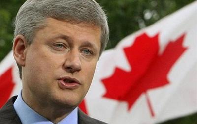 Канада расширяет санкции против должностных лиц Украины