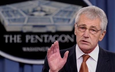 Пентагон не может дозвониться до Минобороны Украины
