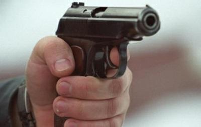 Возле Департамента ГАИ МВД произошла стрельба