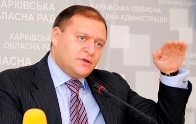 Добкин созвал депутатов Юго-востока и Крыма на съезд