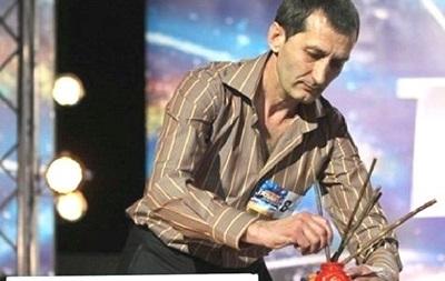 На Майдане погиб уникальный художник
