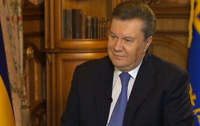 К Януковичу приехали губернаторы западных регионов страны