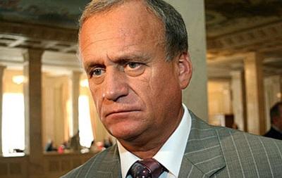ПР поддерживает решение Януковича о досрочных выборах – Сухый