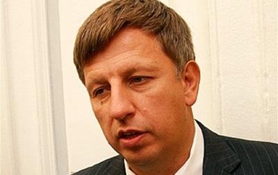Макеенко поручил райадминистрациям помочь киевлянам сохранить порядок в столице