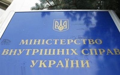 В МВД идет эвакуация, вывозят документы и оружие - СМИ