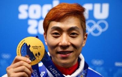 Шорт-трек: Российский кореец становится двукратным чемпионом Сочи