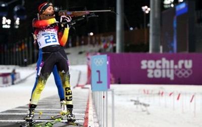 Официально: Немецкая биатлонистка попалась на стимуляторе