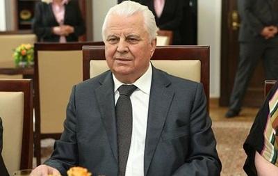 Янукович должен сам решить, когда уйти в отставку – Кравчук