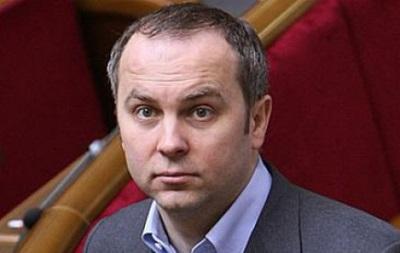 ПР выдвинет своего кандидата на пост спикера Рады - Шуфрич
