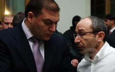 Добкина и Кернеса могут арестовать