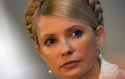 Рада прийняла постанову щодо Тимошенко, її можуть випустити з в язниці з хвилини на хвилину