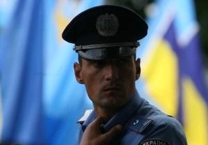 Милиция назвала заказчика покушения на жизнь проректора НАУ