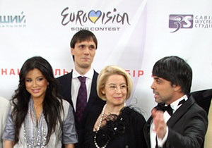 НТКУ решила провести переголосование за финалистов нацотбора на Евровидение