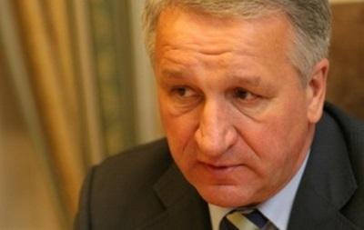 Мэр Днепропетровска вышел из Партии регионов