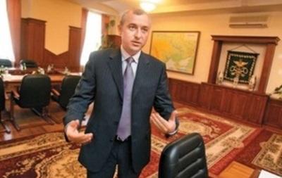 Бывший первый вице-спикер Калетник уехал в Россию