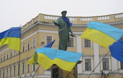 В Одессе 23 февраля пройдет марш против Евромайдана