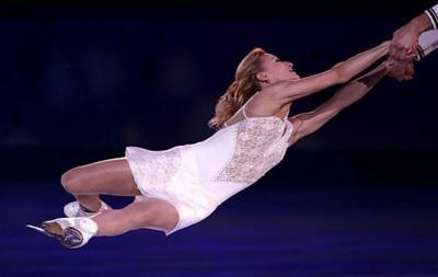 Фотогалерея:  Самые яркие кадры 16-го дня на Олимпиаде в Сочи