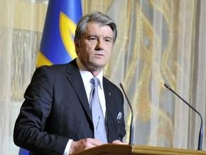 Ющенко сомневается, что педофилы и убийцы в Раде будут думать о людях
