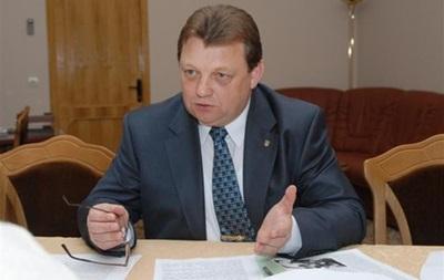 Парламент назначил Гвоздя главой разведок Украины