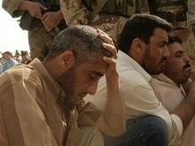 В Багдаде погибли трое солдат армии США